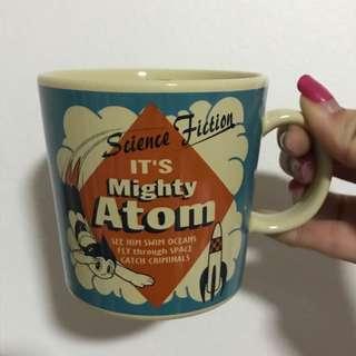 Astroboy vintage looming porcelain mug