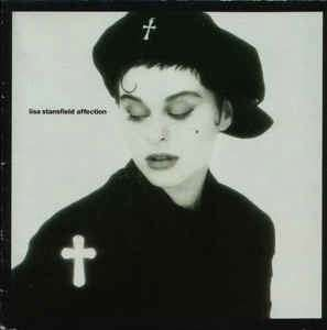 arthcd LISA STANSFIELD Affection CD (All Around The World, This Is The Right Time, Live Together etc)