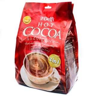 Delfi Cocoa