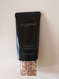 MAQUILLAGE DRAMATIC LIQUID UV