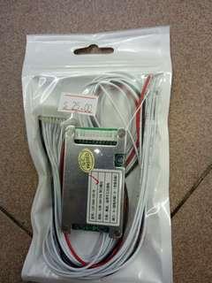 Iithium battery bms
