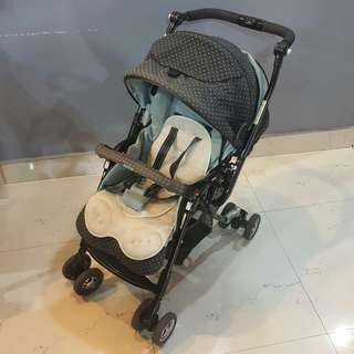 Aprica Baby Stroller seat Luxury Brand from Japan