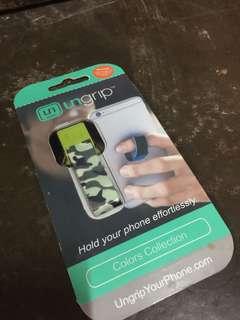 Ungrip phone Solution