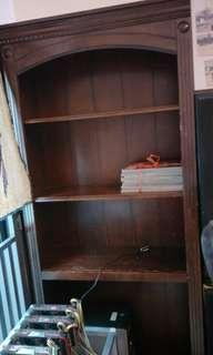 Rak Buku Book Shelve