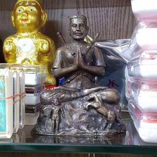 Khun Pean Thai Bucha