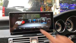 Benz 大屏,c,e,cls,多款車型,歡迎查詢,