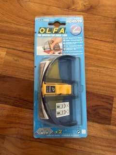 Olfa mat cutter mc45