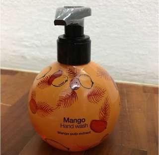 BN Sephora Mango Hand Wash