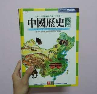 🚚 中國歷史#畢業一百元出清