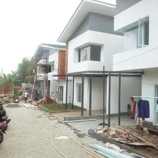 Premium New Townhouse in Pamulang