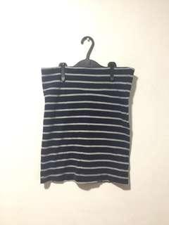 F21 Bodycon Skirt