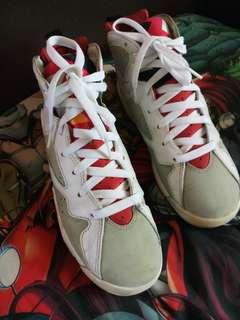 Sale Nike Air Jordan 7 size 6y