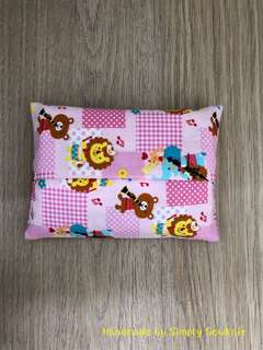 'Animal Musical Band' Travel Tissue Pouch