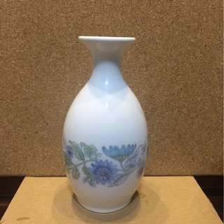 Wedgwood Clementine Bud Vase