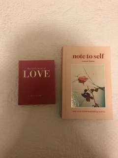 Poem books
