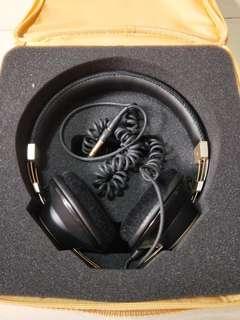 Fischer Audio FA004 headphones
