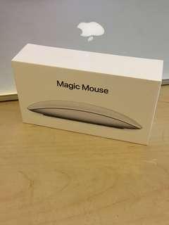 全新未拆Mac Magic Mouse 2 滑鼠