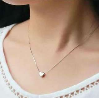 Korean Necklace