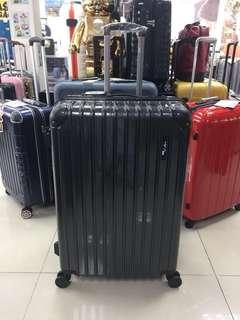阿豪 MIHK 美而廉之選 20吋 手提行李箱 登機箱