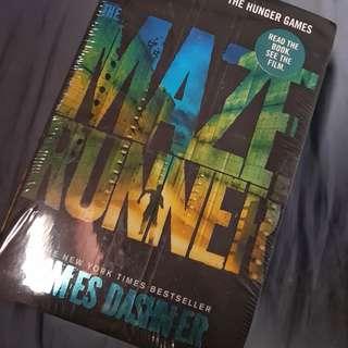 Maze Runner Set BNEW SEALED