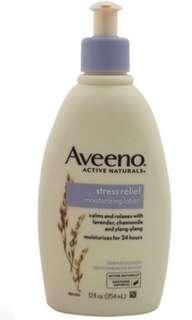 Aveeno Body lotion 354ml