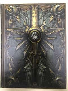 Diablo III Book of Tyreal