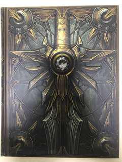 Diablo III Book of Tyreal