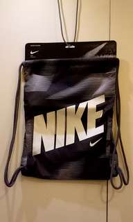 Authentic Nike String Bag