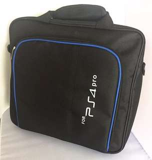 Looking to buy ps4 pro bag