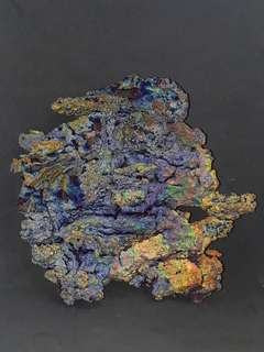 Beautiful Premium rainbow leklai ( Rainbow Goethite ) weight 547gm est. Self collection at hougang ave8 or Punggol Drive under my blk