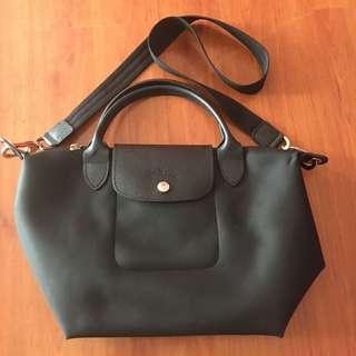 Preloved Longchamp Immt. Bag