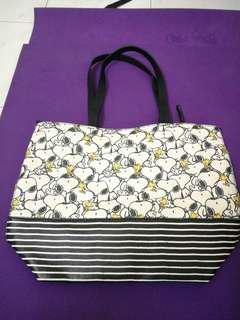 SNOOPY Collection ESPRIT Hand Bag