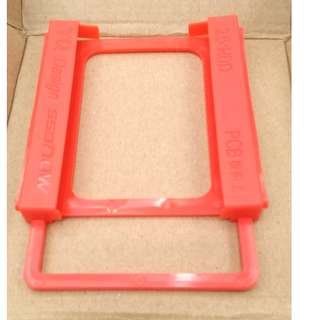 """2.5"""" to 3.5"""" SSD / HDD Mounting Bracket For Desktop"""