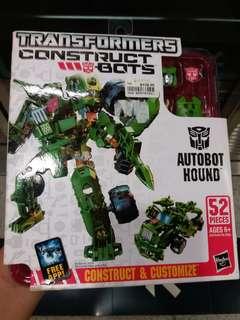 全新transformers玩具一盒