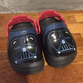 Crocs Star Wars Sandals