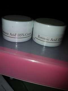 Retinoic Cream