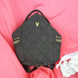 Authentic Valentino Christy Bagpack