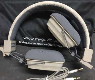全新 mygavio Headphone