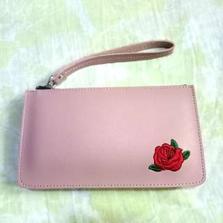 2 in 1 Wallet/Pouch