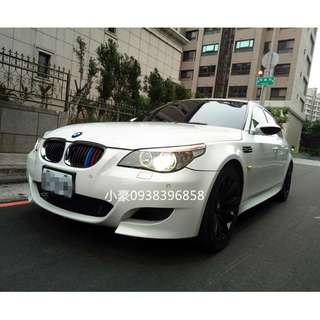BMW M5 06年 5.0