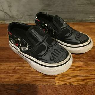 Vans Kids Star Wars