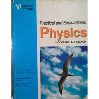 Practical and Explorational Physics Modular Approach