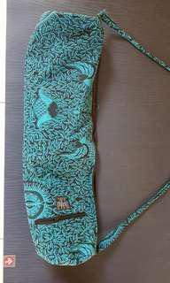 Tas Yoga Batik