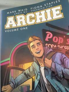 Archie: Volume One