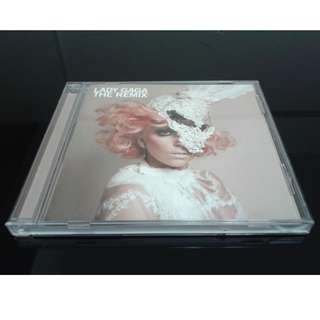 Lady Gaga 'The Remix' (CD)
