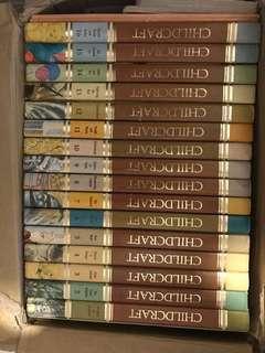 Childcraft Encyclopedia