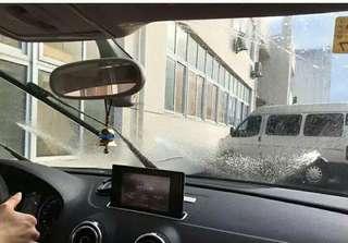Audi Windscreen Mist Type Spray Nozzle