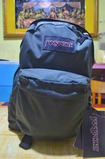 JanSport Bag Original (Gray)NEW