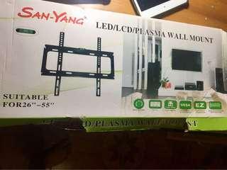 Sanyang LED/LCD Plasma Wallmount