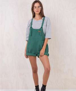 Princess Polly Overalls